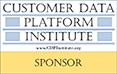 QuickPivot Customer Data Platform Institute Gold Sponsor